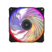 Вентилатор 120mm Antec Rainbow 120 RGB, 3-pin, 1200 RPM