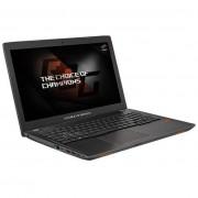 Asus GL553VD-FY010T 15 i7-7700HQ 2.8 GHz SSD 128 GB + HDD 1 TB RAM 8 GB AZERTY