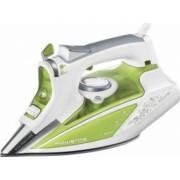 Fier de calcat Rowenta Ecosteam DW9210D1 2600W jet abur 200g/min abur variabil 45g/min Verde