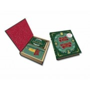 Charles Dickens: A Christmas Carol Deluxe Note Card Set, Paperback