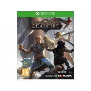 KOCH MEDIA Preventa Juego Xbox One Pillars Of Eternity II: Deadfire (M16)