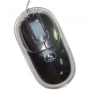 Мишка A4Tech U-Crystal BW-9-2 Black