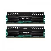 Patriot Memory 8GB DDR3-1866 memoria 1866 MHz