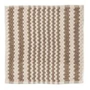 Sealskin Motif Sand dywanik łazienkowy 60x60cm 294446865