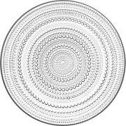 iittala Kastehelmi klar, 12 tallrikar (31,5 cm)
