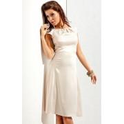 Sukienka 133 (ecru)