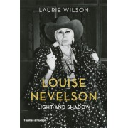 Louise Nevelson: Light and Shadow, Hardcover