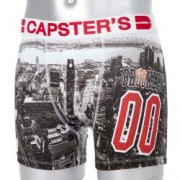 boxer capster's motif Brooklyn