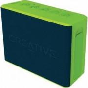 Boxa portabila Creative Muvo 2C Bluetooth Verde