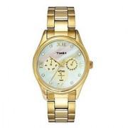 Timex Quartz Multi Round Women Watch TW000W207