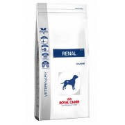 ROYAL CANIN ITALIA SpA Royal Canin Veterinary Diet Canine Dry Renal Dry Food for Dogs 2kg
