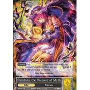 Force Of Will Pandora, The Weaver Of Myth // Grimmia, The Savior Of Myth Mpr 010 R