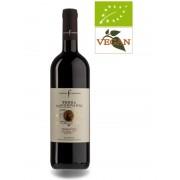 Cantina Fiorentino Primitivo Terra San Giovanni IGT Salento 2018 Rotwein Bio