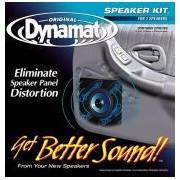 Dynamat Original Speaker Kit