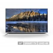 "TV LED 4K 50"" SKYWORTH SW50S6SUG UHD SMART NETFLIX USB HDMI"