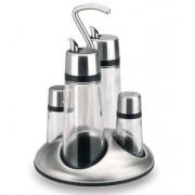 Комплект за олио, оцет и подправки Lacor 62464
