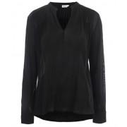 Feminine jersy blouse