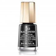 Mavala Black Oyster Nail Colour (5ml)