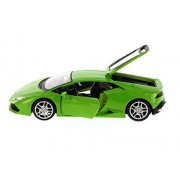 Special Edition Lamborghini Huracan LP 610-4, Green - Maisto 31509 - 1/24 Scale Diecast Model Toy Car