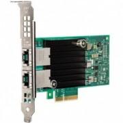 Placa de Retea Intel X550-T2, 10Gbps, Pachet 5 Bucati