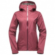 Black Diamond - Women's Stormline Stretch Rain Shell - Veste imperméable taille XS, rose/rouge