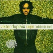 Video Delta Duplaix,Vikter - Singles (Prelude To The Future) - CD