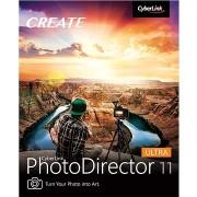 CyberLink PhotoDirector 11 Ultra (elektronikus licenc)
