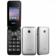 Alcatel 2051DS, Silver