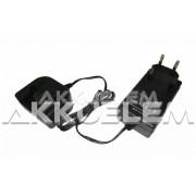 Black & Decker 18V 1,5A Li-ion utángyártott töltő BL1518 szerszámgép akkuhoz