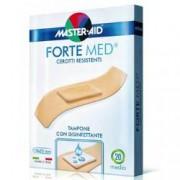Pietrasanta Pharma Master Aid cerotto FORTE MED (formato medio:78x20 mm) 20 pz