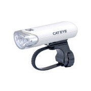 Предна светлина Cateye HL-EL135N Бял