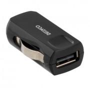 Deltaco Billaddare med USB-kontakt