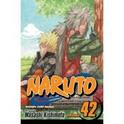 Naruto, V42, Paperback