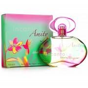 Perfume Mujer Incanto Amity Edt 100 Ml Salvatore Ferragamo