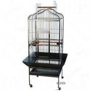 - Noble клетка за папагали, Д 81 x Ш 78 x В 155 см
