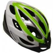 Каска за велосипед Force, M, MASTER, MAS-B202-M-green-w