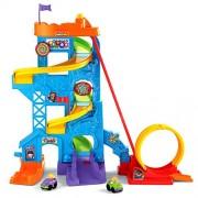 Fisher-Price Wheelies Loops 'n Swoops Amusement Park
