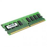 RAM 1G DDR2 800 PC26400 DIMM 5-5-5 240