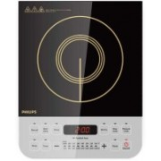 Philips philips_HD4928 Induction Cooktop(Black, Touch Panel)