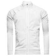 Real Madrid Track Top - Wit