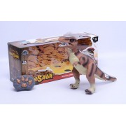 Dinosaurus sa svetlom i zvukom