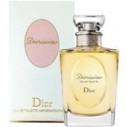 Christian Dior - Les Creations de Monsieur Dior Diorissimo (100ml) - EDT