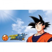 Goku DB AF sticker poster|dragon ball z poster|anime poster|size:12x18 inch|multicolor