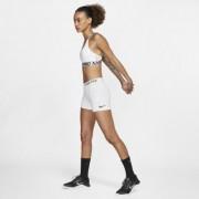 Спортивное бра со средней поддержкой и Т-образной спиной Nike Classic