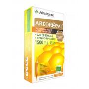 Arko Royale 1500mg Bio 20 Ampoules