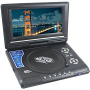 Portable-7-8-INCH dvd player