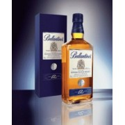 Ballantine's Gold Seal Scotch Whisky 12 Ani 0.7L