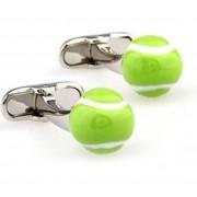 Manžetové knoflíčky pro tenisty