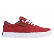Supra Stacks Vulc 2 red