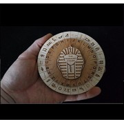 Creative Escape Rooms Mini Pharaoh'S Cipher - Room Props and Puzzles